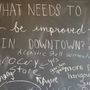 Several ideas for 2040 Downtown Lynchburg Master Plan