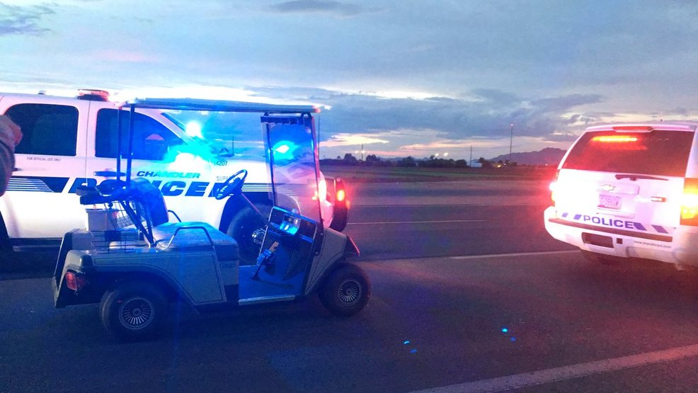 Wrong-way golf cart driver stopped on Phoenix-area freeway | WKRC on golf cart smashed, golf cart damage, golf cart museum, golf cart modified, golf cart extended, golf cart industrial, golf cart school, golf cart cities, golf cart hotel, golf cart sunk,