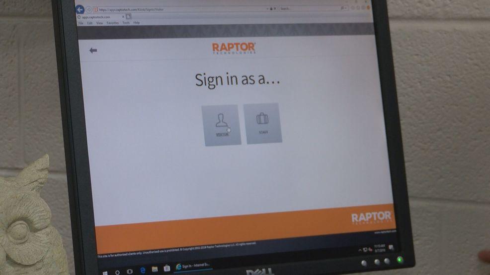 Technology blocks sex offender from elementary school | WCYB