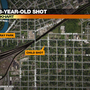 Police need your help to find person who shot a 13-year-old in Elkhart