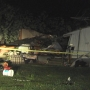 85-year-old killed during Saturday night's storms