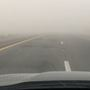 I-10 back open after it closed in Lordsburg due to dust warning, causing zero visibility