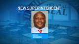 Dr. Bryan Johnson wins vote for Hamilton County School Superintendent