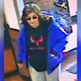 Scranton police seeking help in identifying credit card fraud suspect