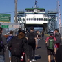 New rules to curb rowdy behavior by students who commute to school via Vashon ferry
