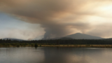 Evacuation order eased, allowing Oregonians displaced by Milli Fire to return home