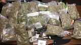Man charged after nearly $50K worth of drugs seized in Richland Township