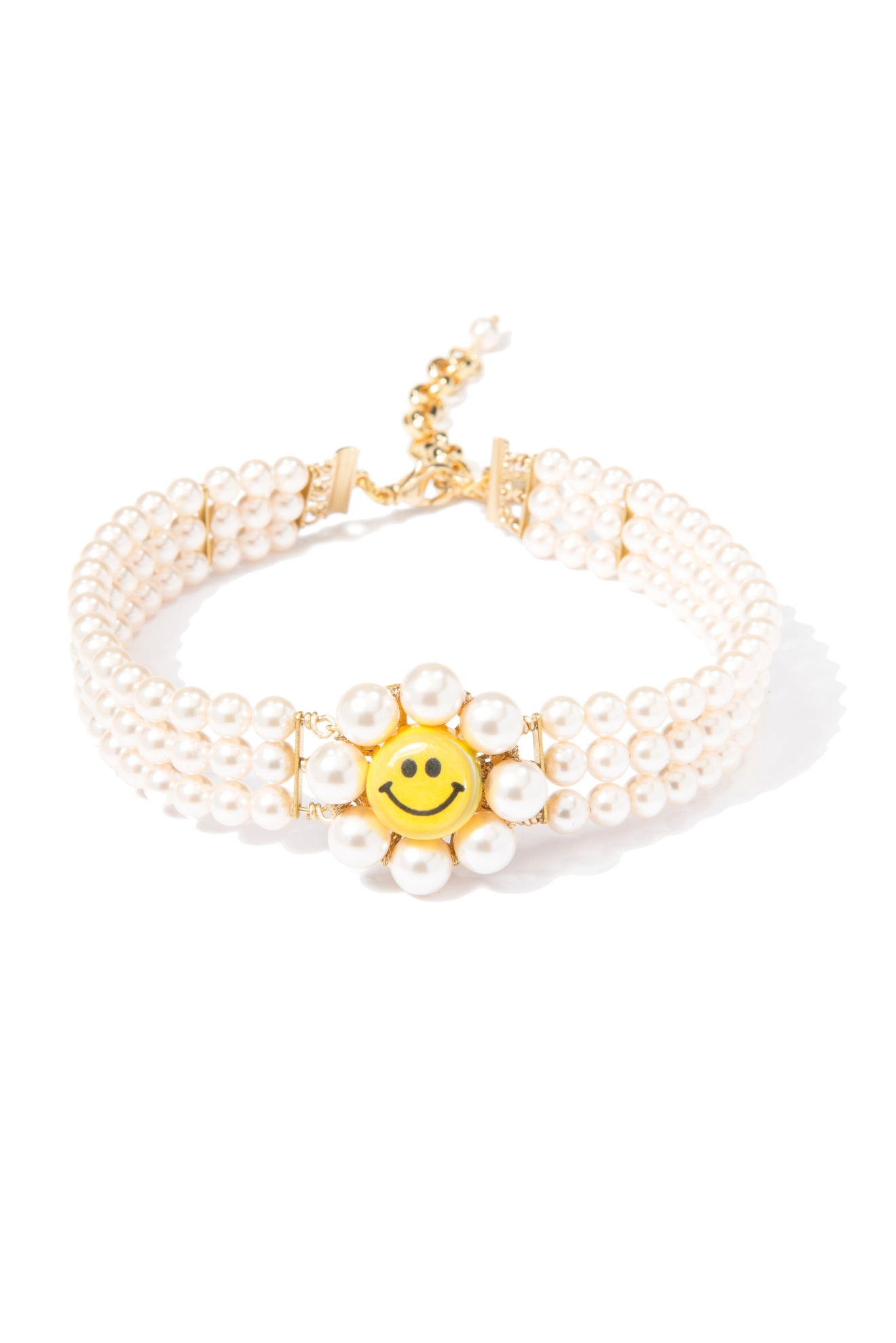 Venessa Arizaga Flower Power Pearl Choker - $230. Buy at shop.nordstrom.com/c/pop-in-olivia-kim (Image: Nordstrom)
