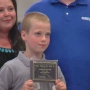 Park Elementary names Student of the Year