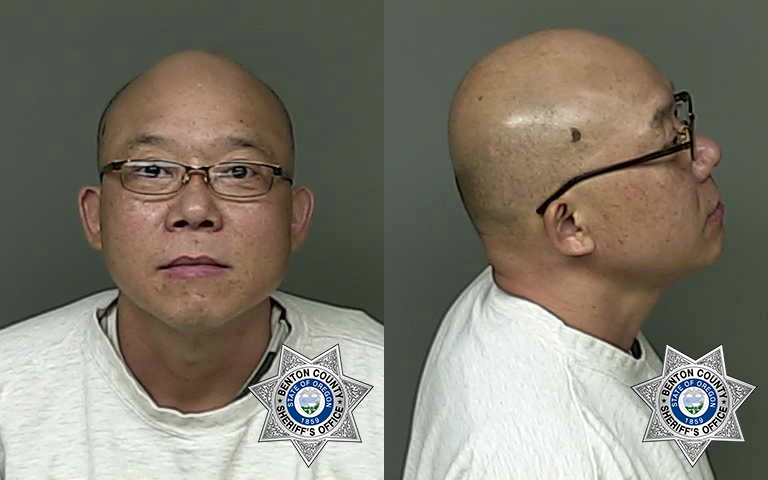 Than Duy Kim (via Benton County Sheriff's Office)<p></p>