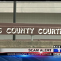Coos County Sheriff's Office issues scam alert