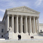 Supreme Court could reveal action on travel ban at any time