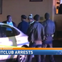 Police bust crowded nightclub in Kalamazoo