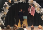 Utah teacher shares custom handshakes, dances with departing 6th graders in new video collin seastrand (5).PNG