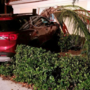 MCSO: Car crash into home 15th crash in four hours