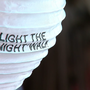 """Light the Night"" Fundraiser held in Albany"