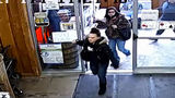Deputies search for 2 suspects in Henrietta store thefts