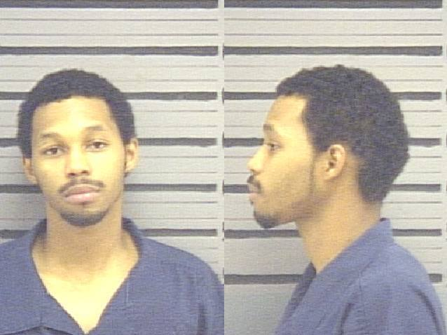 Edwin Reaves / Albany Police Department