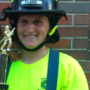 Macon County firefighter seriously injured