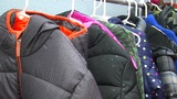 Coat drive benefits students and families in Lexington Public School system