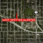 Man shot in north Omaha Wednesday morning