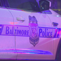 Woman shot in the leg in Southwest Baltimore
