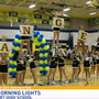 Spencerport students up early on day off for Friday Morning Lights