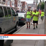 York County Foot Soldiers walk 26 miles to benefit Pa veterans
