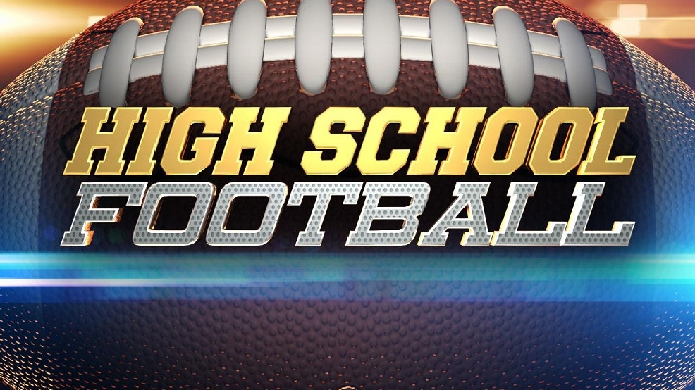 Week 7: High school football schedules and scores