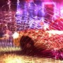 Man dies after hitting fire truck on I-20