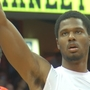 Syracuse forward Taurean Thompson leaving university