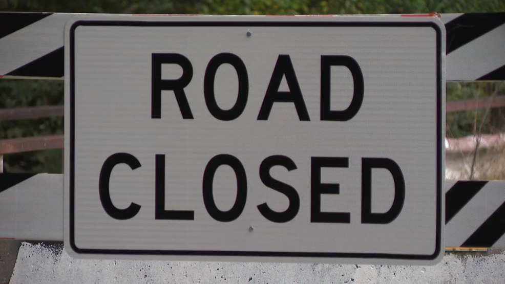 Road closures for Chattanooga Marathon weekend | WTVC