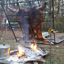 Outdoor, open-flame cooking event debuts in Columbia