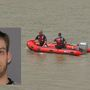 Rape suspect presumed dead after jumping into Ohio River to avoid police