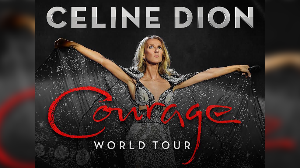 celine dion courage - photo #12