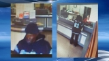 Police searching for suspect who robbed Pine Bluff bank