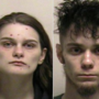 Provo couple charged after police find body of overdosed man left in closet for six days