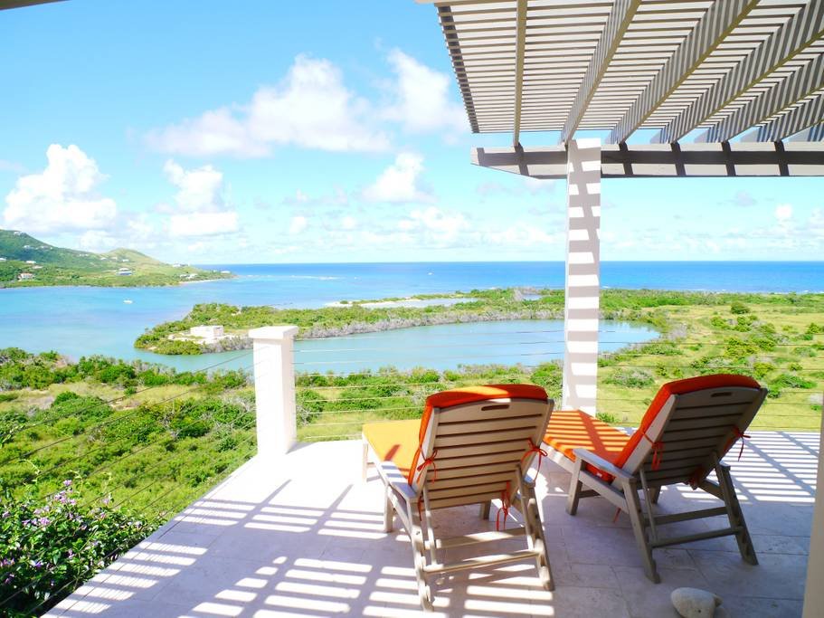 St. Croix was the fifth most popular Airbnb booking for Washingtonians visiting the Caribbean.{ } Image: Courtesy Airbnb)