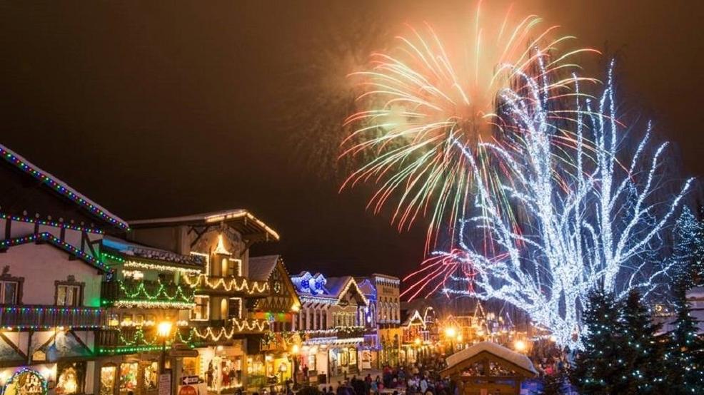 3 Of Washington's Best Christmas Festivals