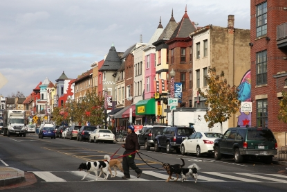 Why You Should Spend Some Time In Adams Morgan Even If You