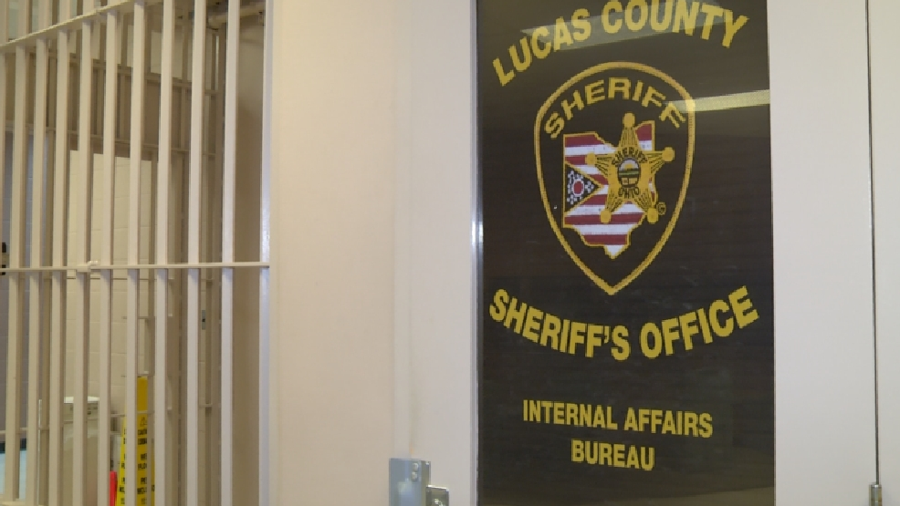 Lucas County corrections officers out of a job after theft
