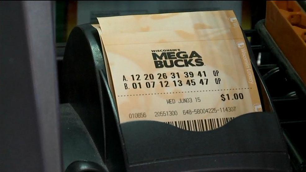 Megabucks Ticket Sold In West Bend Wins 3 Million Jackpot Wluk