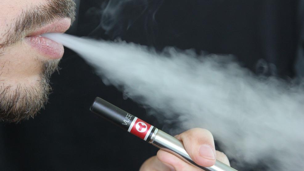 Arkansas legislative committees advance anti-vaping study, but few there to vote