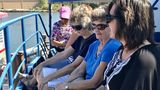 People cruise Saginaw River for a good cause
