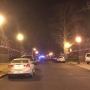 Police confirm two officers, one man shot in Northeast, D.C.