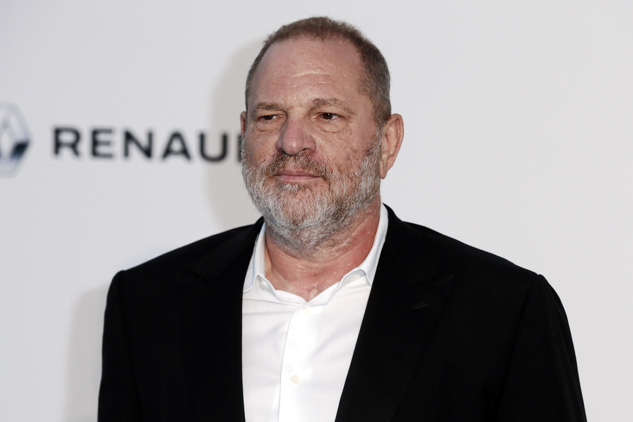 Harvey Weinstein at the 70th Cannes Film Festival - amfAR's Cinema against AIDS Gala on May 25, 2017. (KIKA/WENN.com){&amp;nbsp;}<p></p>