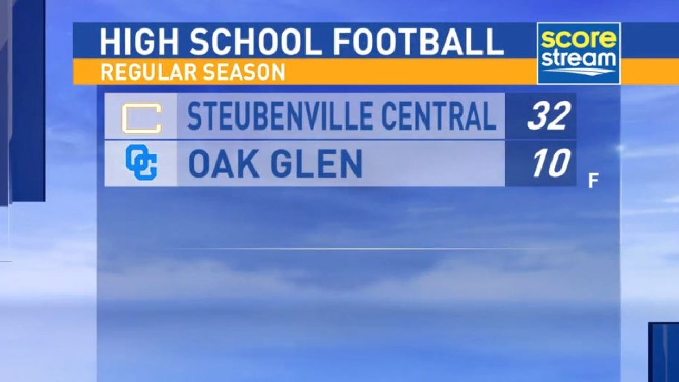 9.2.16 Highlights: Steubenville Catholic at Oak Glen