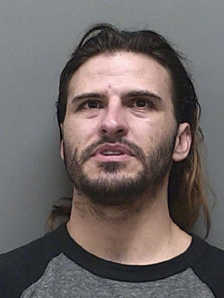 "Police made a public appeal for help Thursday evening for help locating 33-year-old Adam Summerlyn in connection with the shooting on Forsythia Street. ""He is considered to be armed and dangerous,"" Springfield Police said. ""If you have any info on his whereabouts, contact us immediately at 541-726-3714."" (Springfield Police)"