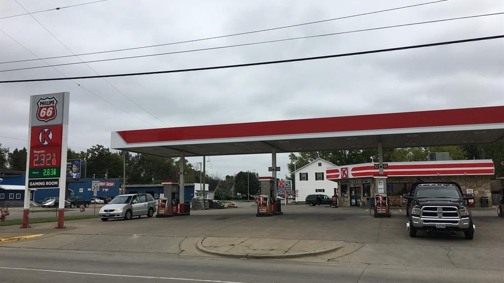 Police investigate Herrin, IL convenience store robbery (Source Chris Drury KFVS).jpg