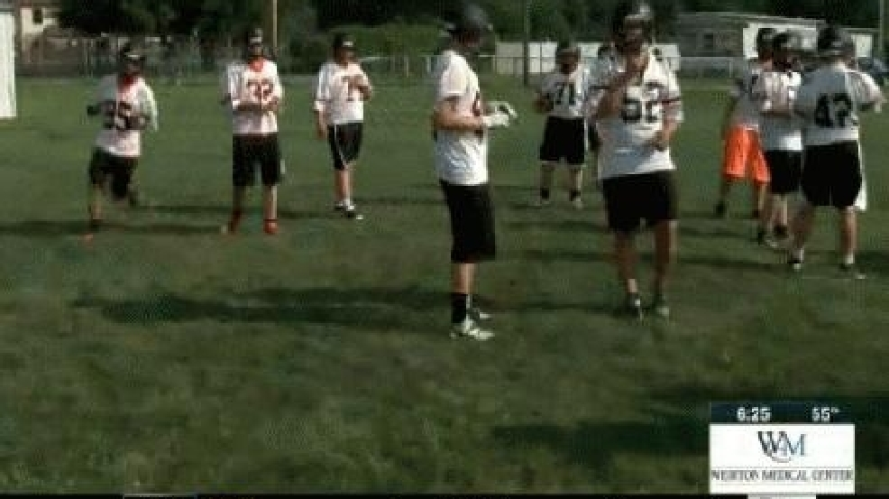 2014 WTOV9 Football Preview: Wellsville Tigers